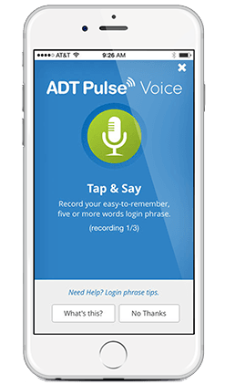 Your Protection Connection - ADT Pulse