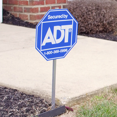 Your Protection Connection - ADT