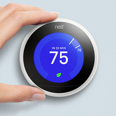 Your Protection Connection - Nest